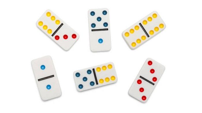 debet hướng dẫn chơi domino